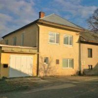 Rodinný dom, Partizánska Ľupča, 289 m², Čiastočná rekonštrukcia