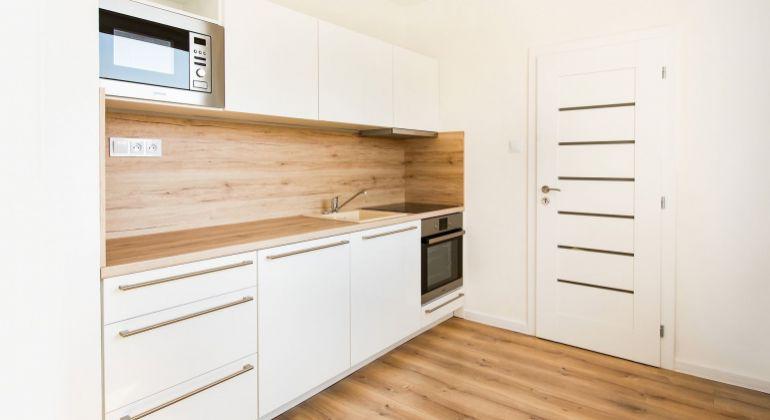REZERVOVANÉ -  Krásny 3 izbový byt po kompletnej rekonštrukcii na Bieloruskej ulici