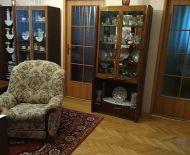 3 izbový tehlový byt s balkónom, Uhlisko