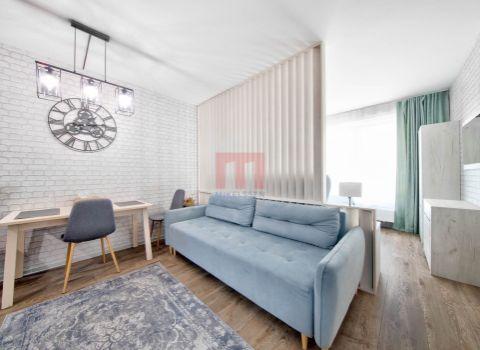 PREDANÝ - Na predaj 2 izb. byt prerobený na 3 izbový v projekte STEIN2