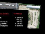 Priemyselný areál v Nitre na predaj: Výroba, skladovanie, administratíva, voľná plocha