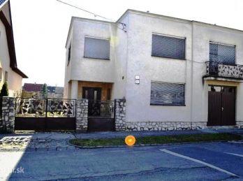 5-i dom - ZÁHRADA na pozemku 600 m2 BLÍZKO CENTRA - REZERVOVANÉ