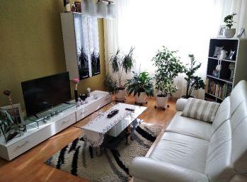 3-i byt 72 m2, LOGGIA ,REKONŠTRUKCIA na skok do CENTRA mesta