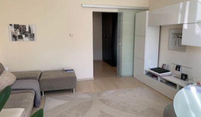 3 izb. byt s lóggiou  Solinky-REZERVOVANÉ