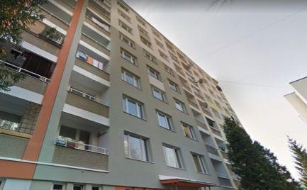 TOP PONUKA - Byt 1 izbový byt , 37 m2 s lodžiou,  B. Bystrica – blízko centra  cena 72 000€