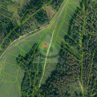 Orná pôda, Gbeľany, 1658 m²