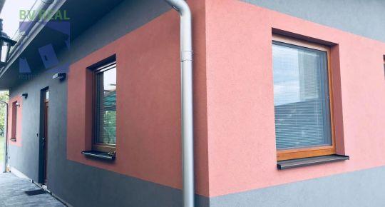 Na predaj 2 rodinné domy na jednom pozemku 620 m2 Žiar nad Hronom 70050