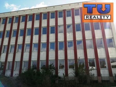 Administratívny objekt-Predaj-Topoľčany-953000.00 €