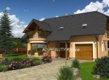 Novostavba rodinného domu v Olešnej (EXKLUZÍVNE)