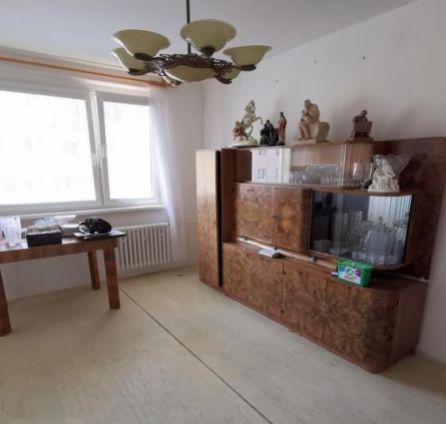 StarBrokers – PREDAJ: 2-izb.byt Bratislava-Dúbravka,  ul. Cabanova