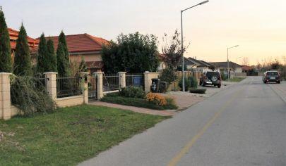 Dopyt - Rodinný dom 4 izbový v Rajke. Maďarsko