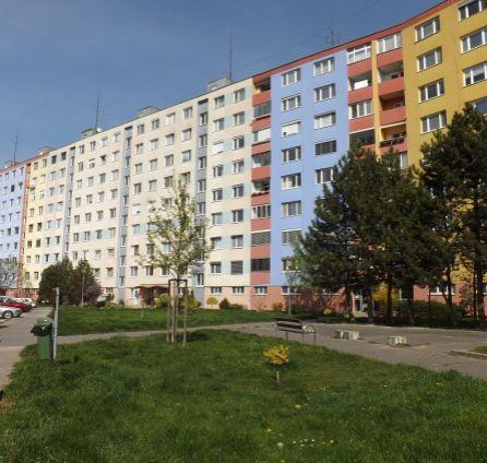 StarBrokers – PREDAJ: 3 iz. byt 68 m2 na 1/8p. ul. Švabinského, Petržalka - 156.000,-€