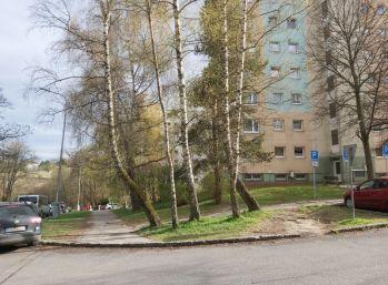 3 izbový byt  Banská Bystrica časť Fončorda  059-123-SOR