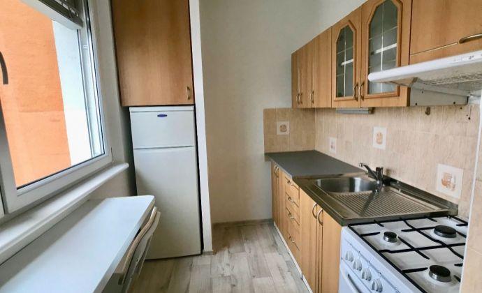 Zariadený 1i byt na prenájom, Ipeľská ulica, voľný ihneď