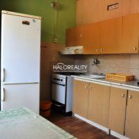 2 izbový byt, Krompachy, 52 m², Čiastočná rekonštrukcia