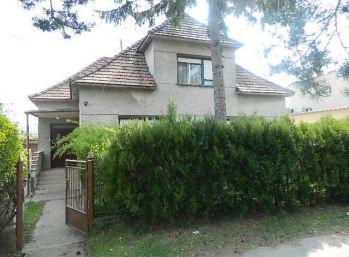 Exkluzívne predáme obývateľný RD v Seredi