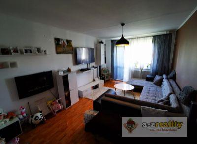 2922 NA PREDAJ 2-izbový prerobený byt, Nové Zámky