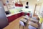 LEN U NÁS ! Novostavba 2 izbového bytu v meste Ilava, SNP, 64 m2, balkón + lodžia