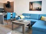 BA I-Staré Mesto: nový zariadený 2-izbový byt