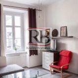 2,5 izbový byt na prenájom v centre Bratislavy na Klemensovej ulici