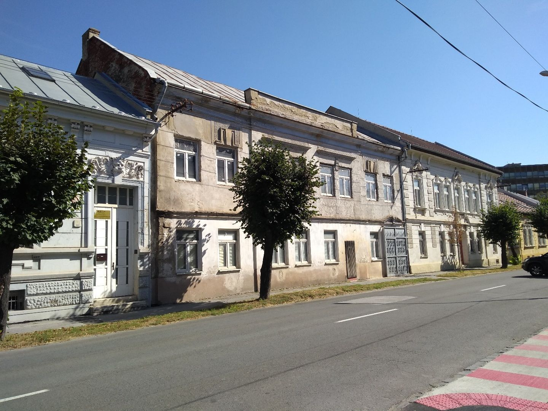 Administratívny objekt-Predaj-Košice - mestská časť Staré Mesto-429000.00 €