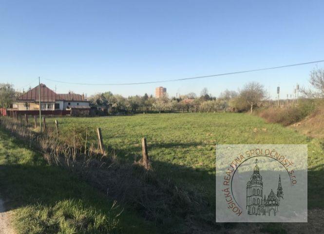 orná pôda - Veľká Ida - Fotografia 1
