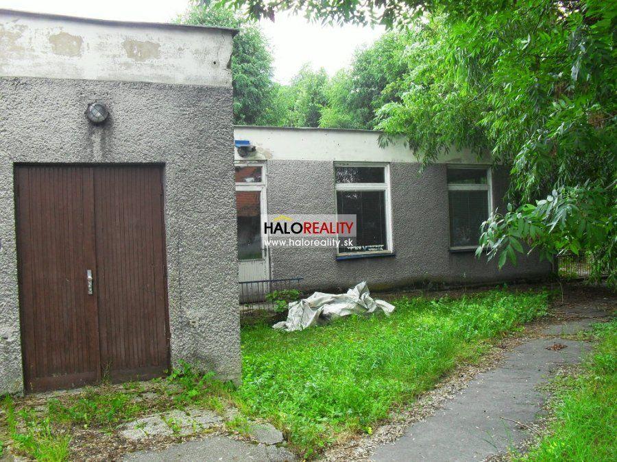 Administratívny objekt-Predaj-Nováky-64900.00 €