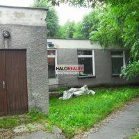 Administratívna budova, Nováky, 1015 m², Pôvodný stav