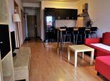 PRENÁJOM: pekný 2i byt s balkónom v novostavbe, DNV, Š. Králika, 50 m2