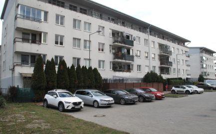 Garážové státie v podzemných garážach, Píniová ul., BA II., Vrakuňa