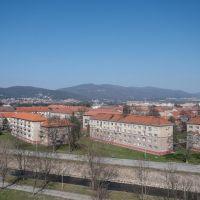 1 izbový byt, Prievidza, 39 m², Pôvodný stav