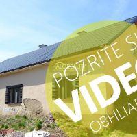 Rodinný dom, Sklené, 112 m², Čiastočná rekonštrukcia