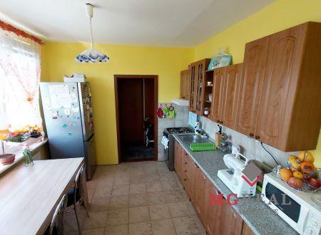 3 izbový byt - Topoľčany - čiastočná rekonštrukcia