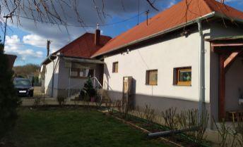 Rodinný dom v obci Mýtne Ludany
