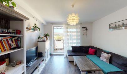 REZERVOVANÉ_Atypický moderný 3 izbový byt v Prešove