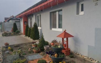 Ponukáme na predaj 2izbový byt v rodinnom dome v Malackách