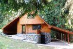 Rekreačná chata na Liptove, Červený kút