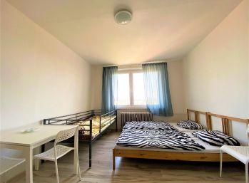 ***NA PRENÁJOM: Zariadený 1 izb. byt / BEZ KAUCIE!!