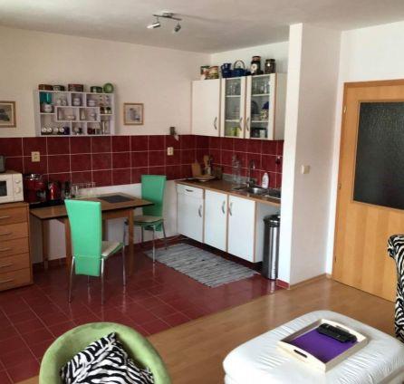 STARBROKERS - Predaj väčšieho 1 izb. bytu s nočnou časťou, balkónom  a lodžiou, Špieszova ul., BA IV - Líščie údolie