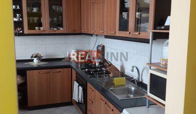 REALFINN - Nové Zámky  - 3 izbový byt na predaj po  rekonštrukcii