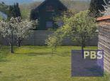 --PBS-- +STAVEBNÝ pozemok o výmere 372 m2 s inžinierskymi sieťami v obci Suchá nad Parnou+