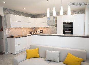 Luxusný 3 izb. byt - Viničné v 6 r. tehlovej NOVOSTAVBE