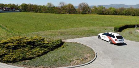 Na predaj komerčný pozemok v meste Dubnica nad Váhom o rozlohe 8440m2