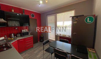 Realfinn- predaj 3 izbový byt s balkónom Nové Zámky