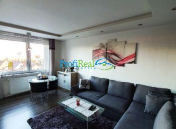 Zrekonštruovaný 3-izbový byt so ZARIADENÍM a výhľadom na Tatry..