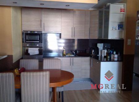 REZERVOVANÝ - Exkluzívne na predaj 3i byt s balkónom, Cyprichova, Krasňany