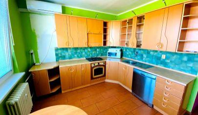 Exkluzívne APEX reality zrekonštruovaný 3i. byt na Vinohradskej ul., 2x klíma, 72 m2
