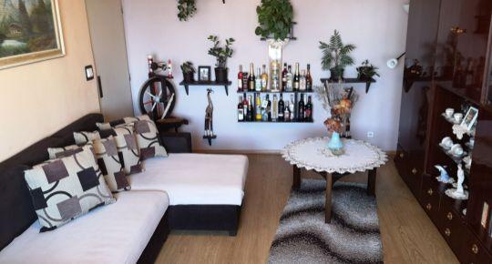 Predaj 3-izbového bytu v blízkom centre mesta Lučenec, znížená cena,
