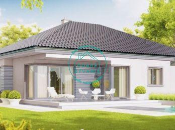 Predstavujeme Vám novostavbu rodinného domu