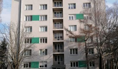 REZERVOVANÉ - 3 izbový byt s balkónom v tehlovom bytovom dome - Račianska ul. - BA III. TOP PONUKA! EXKLUZÍVNE!